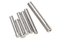 Dynamic Precision Stainless Steel Pin Set for Tokyo Marui G17/ G18C GBB - Silver
