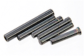 Dynamic Precision Stainless Steel Pin Set for Tokyo Marui G17/ G18C GBB - Black
