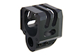 Dynamic Precision Slide Compensator Type A for Tokyo Marui / WE G17 / G18C  - Black