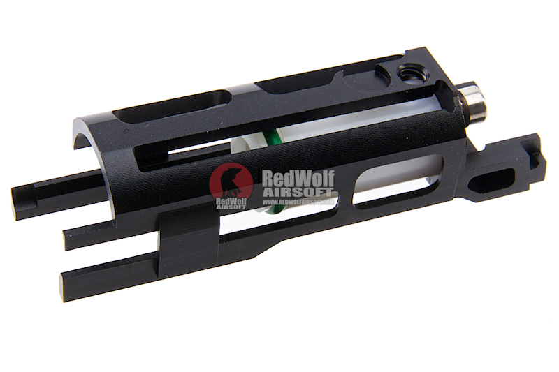 Dynamic Precision Next Gen Blowback Housing for Tokyo Marui Hi-Capa Series - Black