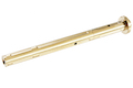 Dynamic Precision Titanium Guide Rod for Hi-Capa 5.1 GBB Pistol (Gold)