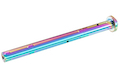Dynamic Precision Titanium Guide Rod for Hi-Capa 5.1 GBB Pistol (Rainbow)
