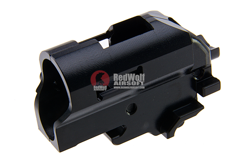 Dynamic Precision Reinforced CNC Hop-Up Chamber for Tokyo Marui M&P9