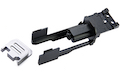 Dynamic Precision Enhanced Bolt for Umarex (VFC) G17 GBB Pistol with Back Plate (Type A) - Grey