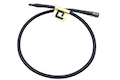 Dominator SLP QD Braided Hose