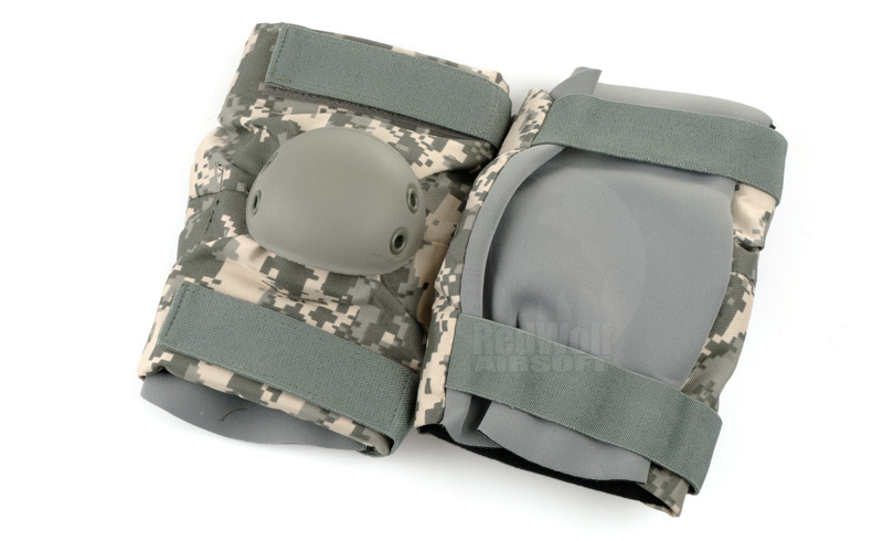 Dexter Meadows' Special Operations Elbow Pads (ACU)