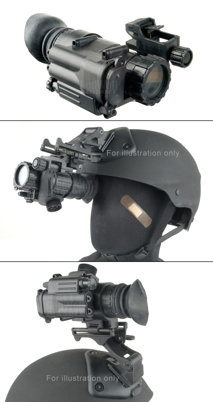 Dytac Dummy AN/PVS-14 Monocular Night Vision Replica