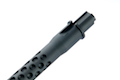 Dytac 10.5 inch Night Hawk Outer Barrel Assemble for Marui M4 (Black)