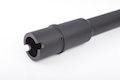 Dytac 16 inch Mid-Length Outer Barrel for Systema PTW M4 - Black