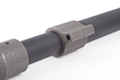 Dytac 18 inch SPR Outer Barrel Assemble for Systema PTW M4/M16 - Black
