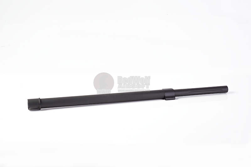 Dytac 20inch SBR Outer Barrel Assemble for PTW (Black)