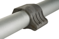 Dytac 14.5 Inch Carbine Outer Barrel Assembley  for Tokyo Marui M4 Recoil AEG (Silver)