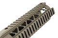 Dytac Invader Rail System 7.6 inch (Dark Earth)