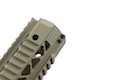 Dytac Invader Rail System 9 inch (Dark Earth)
