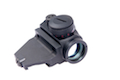 Dytac T1 Red Dot sight with K Style Offset Mount (CNC Version)