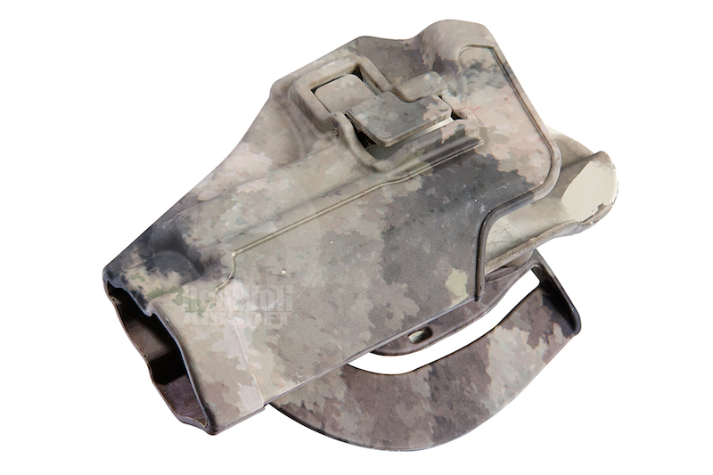Dytac Water Transfer CQB Holster for 226 (A-Tacs)