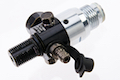Dye Precision Throttle 48CI / 3000PSI EU Preset Airsoft System (Tank with Regulator)