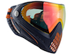 Dye Precision i4 Goggle System - Orange Crush