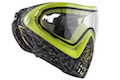 Dye Precision i4 Goggle System - Skinned Lime <font color=yellow> (Summer Sale)</font>