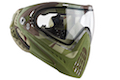 Dye Precision i4 Goggle System - Barrack Olive