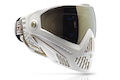Dye Precision i5 Goggle System - White Gold