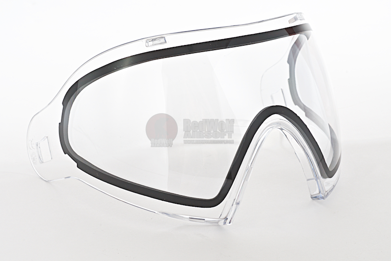Dye Precision i4 / i5 Goggle System Thermal Lens - Clear
