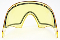 Dye Precision i4 / i5 Goggle System Thermal Lens - Yellow