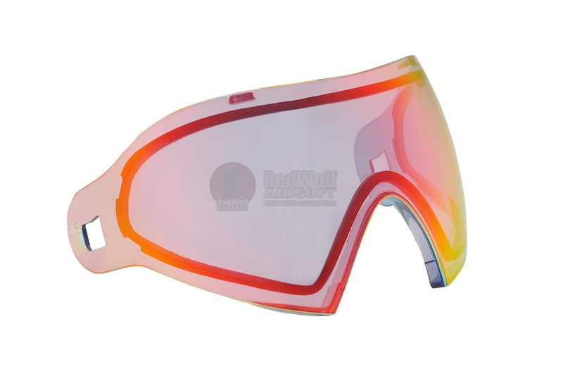 Dye Precision i4 / i5 Goggle System Thermal Lens - Bronze Fire