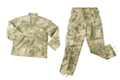 TMC EB Field Shirt & Pants R6 style Uniform (L Size / AT-FG)