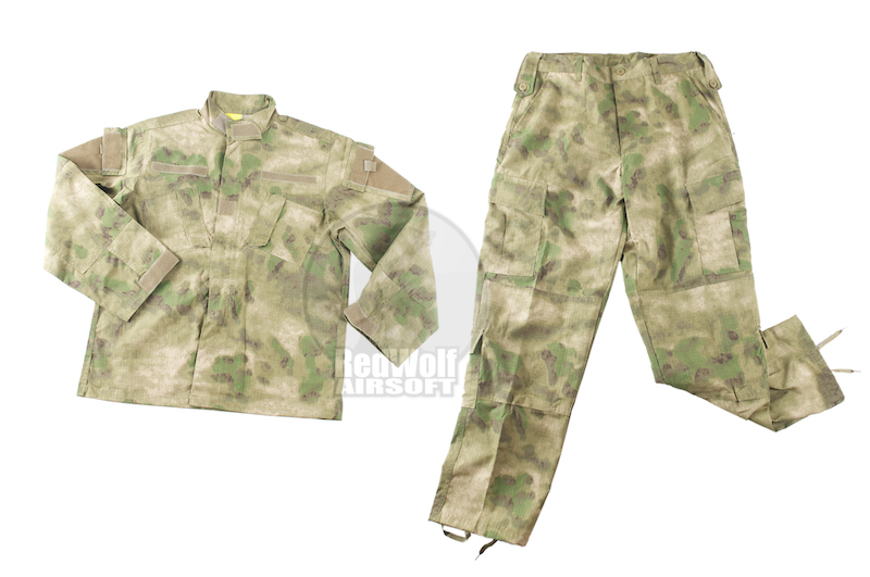 TMC EB Field Shirt & Pants R6 style Uniform (XL Size / AT-FG) <font color=yellow>(Clearance)</font>