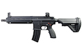 E&C EC102 Full Metal 416 AEG - Black