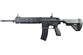 E&C EC103 Full Metal 416 M27 IAR AEG - Black