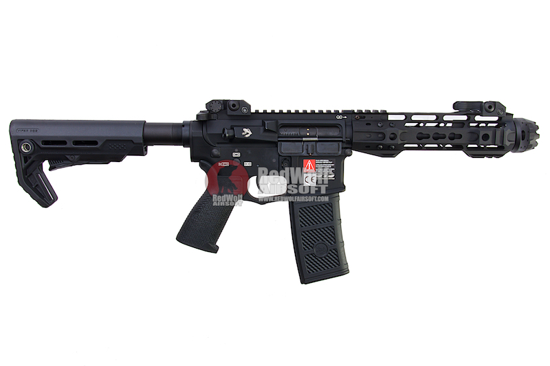 G&P Transformer Compact M4 Airsoft AEG with QD Front ...