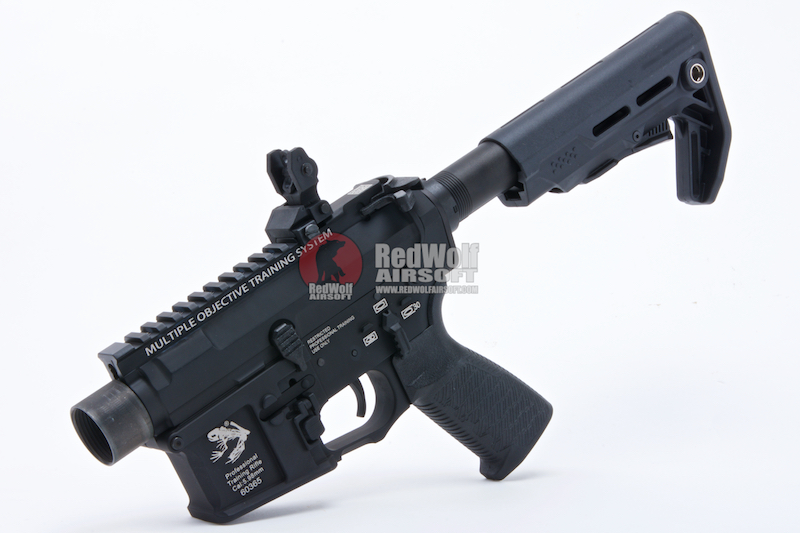Buy G&P Transformer Compact M4 AEG w/ QD Front Assembly ...