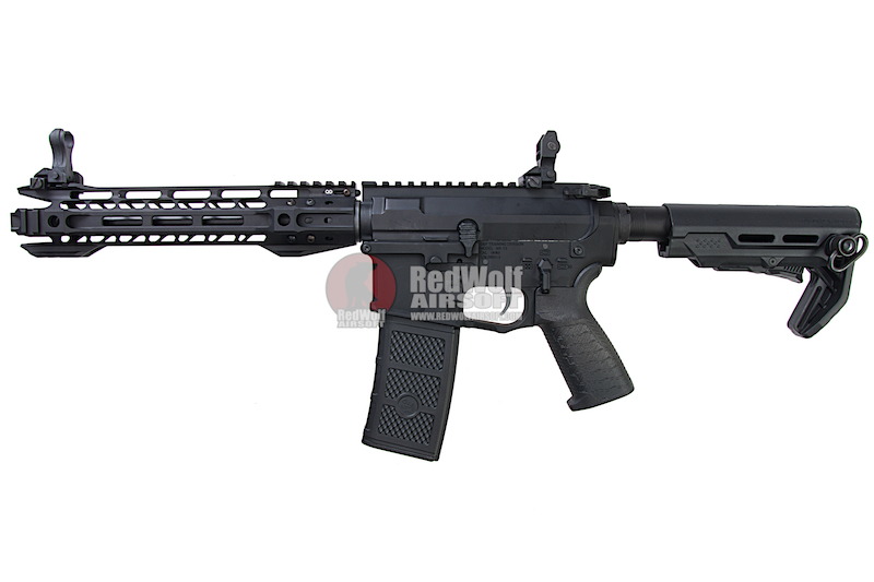 G&P Transformer Compact M4 Airsoft AEG with 12 inch QD ...