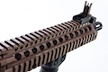 G&P Daniel Defense MK18 Mod I - Cerakote Chocolate Brown (CKE007CB)