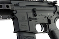 EMG Salient Arms Licensed GRY AR15 (M4) Gen. 2 SBR AEG (Folding Stock) - Black (by G&P)