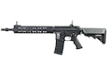 G&P E.G.T. 14.5inch Recce M4 AEG Rifle - Black