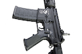 G&P E.G.T.16inch Recce M4 AEG Rifle - Black