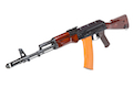 E&L Airsoft AK74 NV Full Steel AEG