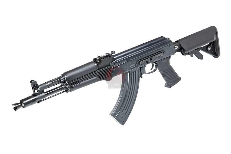 E&L Airsoft AK104PMC-A Full Steel AEG