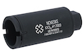 EMG Noveske KX3 Flash Hider w/ Built-In Acetech Lighter S Ultra Compact Rechargeable Tracer (Socom Gear Licensed) (by Dytac)
