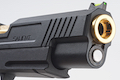 EMG SAI 5.1 Gas Blowback Pistol - Black (by AW Custom)