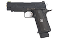 EMG SAI 4.3 DS 2011 Gas Blowback Pistol - Black (by AW Custom)