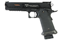 EMG/TTI Licensed STEEL John Wick 3 2011 Combat Master GBB Pistol (Steel Gas Version)