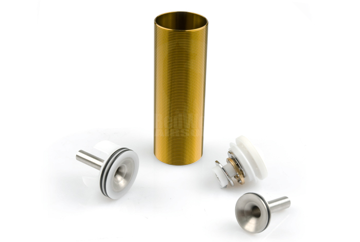 Systema ENERGY Cylinder Set for SG550 <font color=yellow>(Clearance)</font>