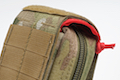 Esstac Dstac Blow Out Medical Pouch - Multicam