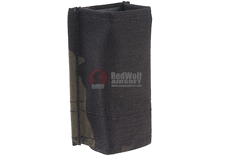 Esstac Single Pistol KYWI Pouch - Multicam Black