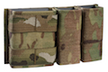 Esstac 5.56 1+2 Side BY Side KYWI Pouch - Multicam