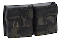 Esstac 5.56 Double KYWI Shorty - Multicam Black